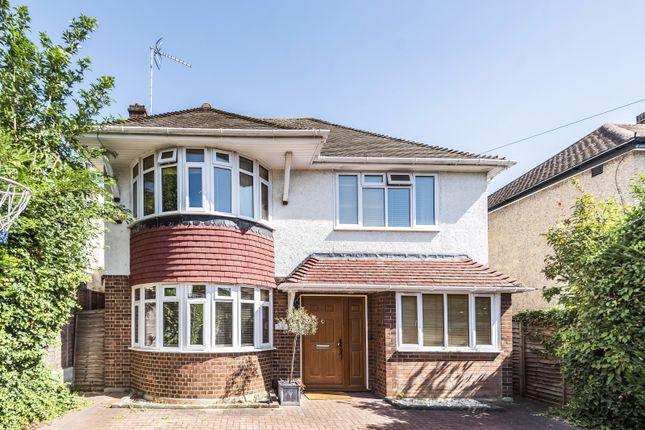 4 bed detached house for sale in Tudor Drive, Kingston Upon Thames KT2