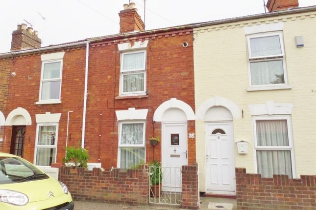 Thumbnail Property to rent in West Road, Great Yarmouth