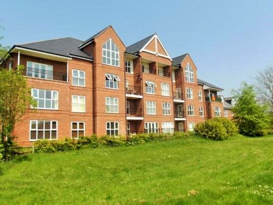 Thumbnail Flat to rent in Roundhaven, Durham City