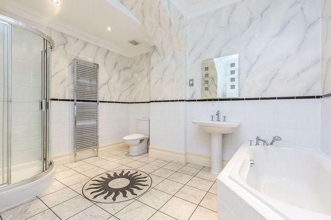 Bathroom of Grange Road, Biddulph, Stoke-On-Trent ST8