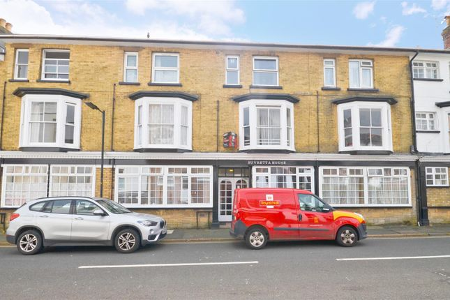 2 bed maisonette for sale in Grange Road, Shanklin PO37