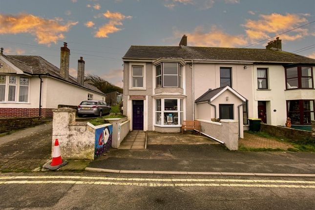 Thumbnail Flat for sale in 10 Marine Road, Broad Haven