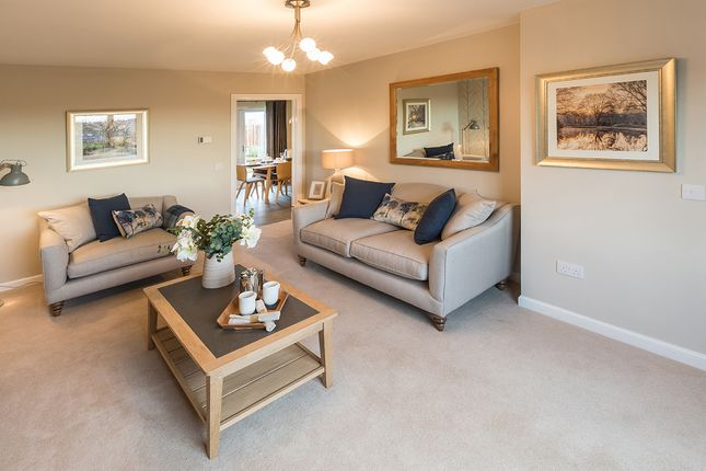 """2 bedroom terraced house for sale in """"Banbury"""" at Countesswells Park Place, Aberdeen"""