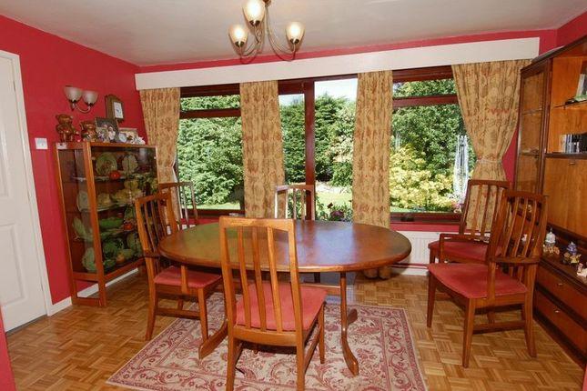 Dining Room of Dashwood Avenue, Yarnton, Kidlington OX5