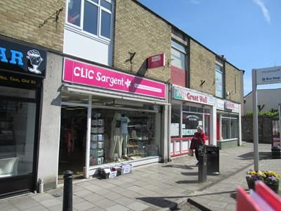 Thumbnail Retail premises to let in 10A Old Street, Clevedon, Somerset