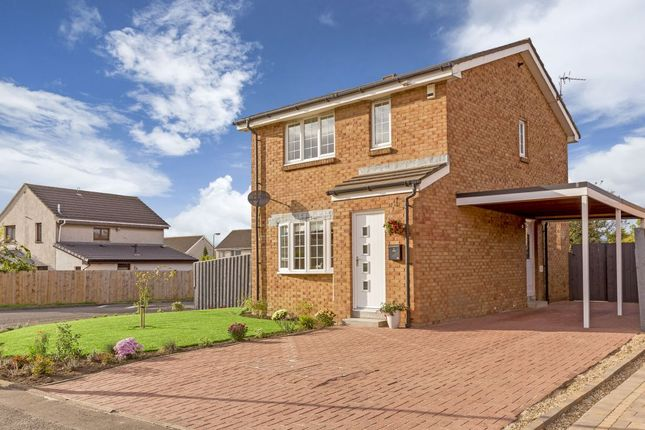 Thumbnail Detached house for sale in 98 Long Crook, South Queensferry