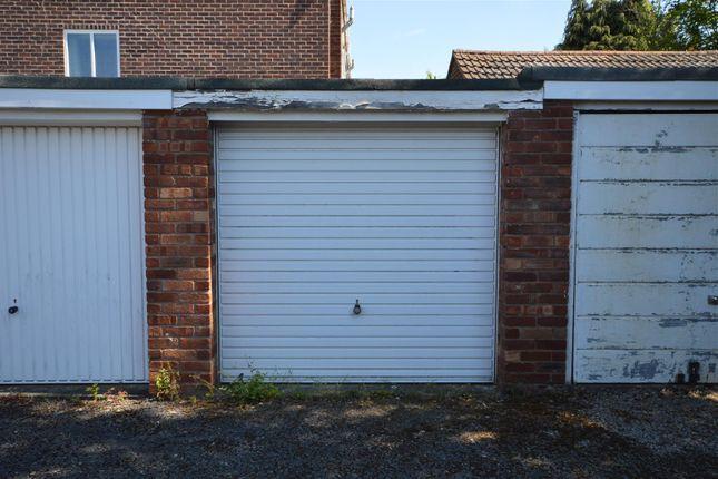 Garage of Modbury Close, Styvechale, Coventry CV3