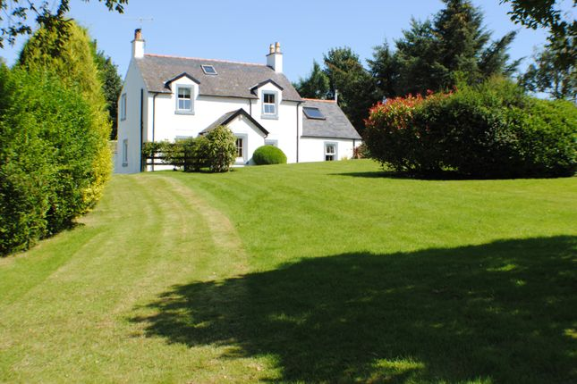 New Galloway, Castle Douglas DG7