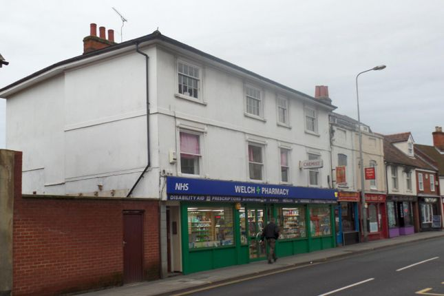 Thumbnail Flat to rent in St. Matthews Street, Ipswich