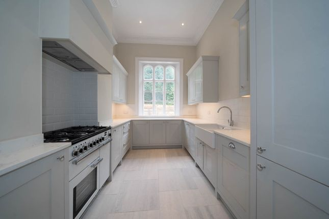 Thumbnail Town house for sale in Wells Road, Malvern
