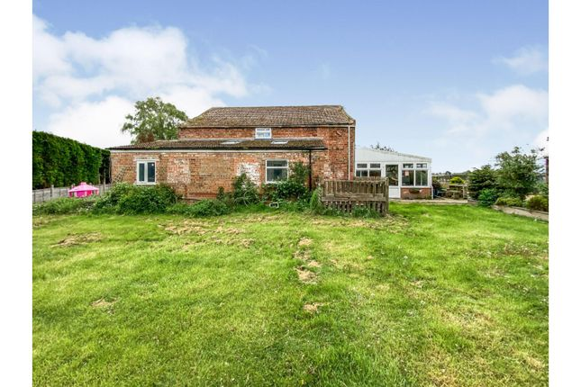 5 bed detached house for sale in Lockhamgate, Boston PE22
