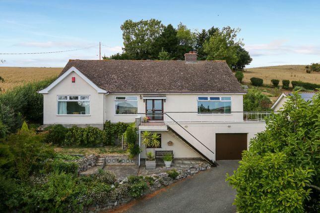 Thumbnail Detached house for sale in Newton Road, Bishopsteignton, Teignmouth