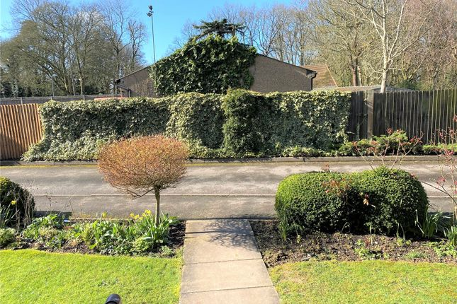 Front Garden of The Grange, High Street, Abbots Langley WD5