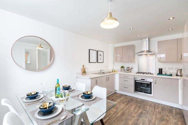 2 bedroom flat for sale in Cheaney Street, Rothwell