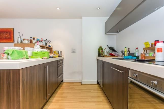 Kitchen of Orion Building, 90 Navigations Street, Birmingham, West Midlands B5