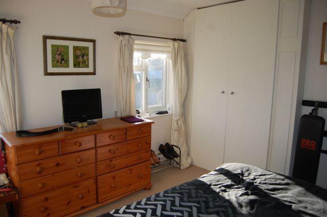 Bedroom Three of The Green, Hollowell, Northampton NN6