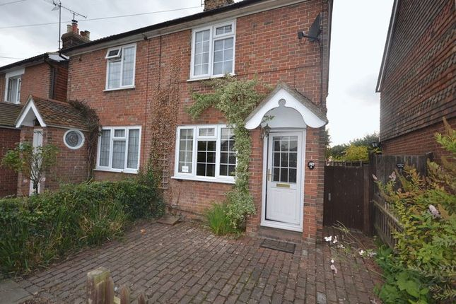 Thumbnail Property to rent in Ulcombe Road, Headcorn, Ashford
