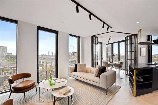 1 bed flat for sale in One Crown Place, 54 Wilson Street EC2A
