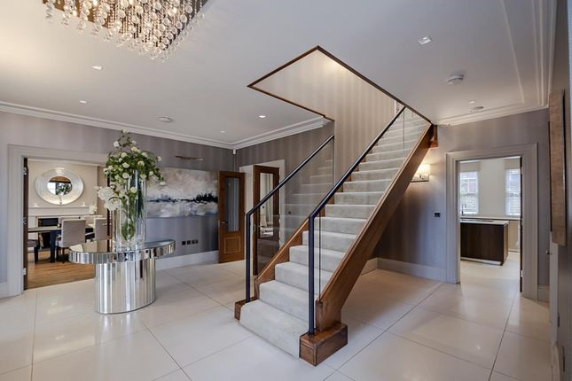 Thumbnail Detached house to rent in Wood Lane, Stanmore
