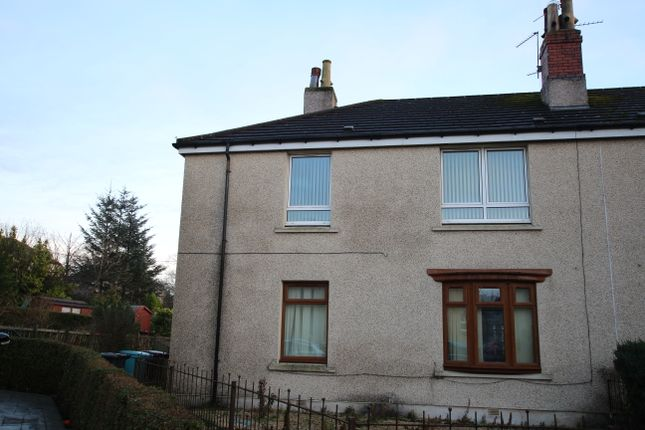 Thumbnail Flat to rent in Loudon Road, Millerston, Glasgow