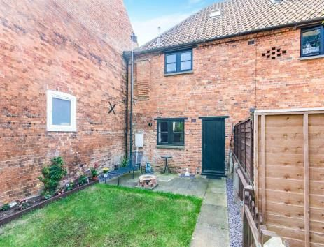 Thumbnail Semi-detached house to rent in Riverside Close, Sleaford