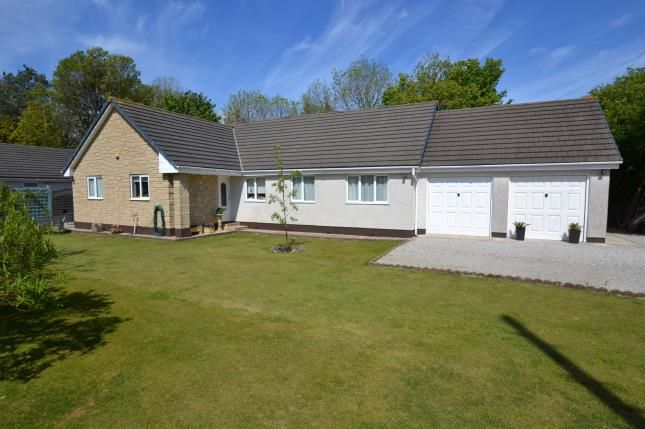 Bungalow for sale in Camborne, Cornwall