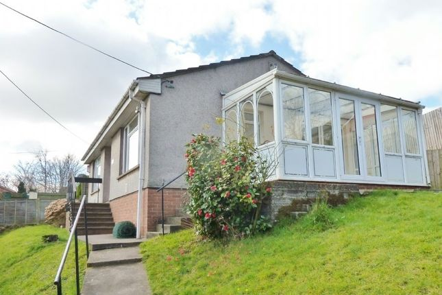 Thumbnail Bungalow to rent in Greenway Road, Rumney, Cardiff
