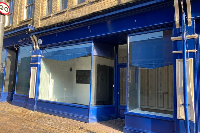 Thumbnail Retail premises to let in Cambrian Road, Newport