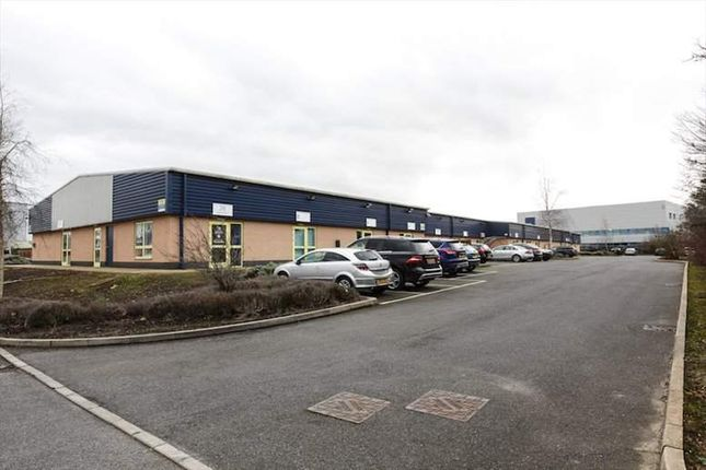 Thumbnail Office to let in Culley Court, Orton Southgate, Peterborough