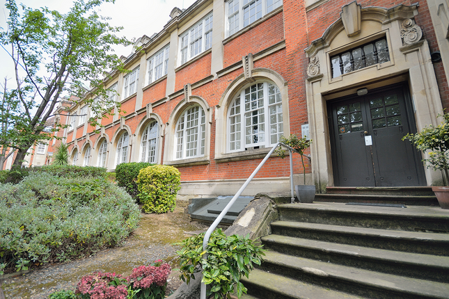 Thumbnail Duplex for sale in Corrib Court, Crothall Close, Palmers Green