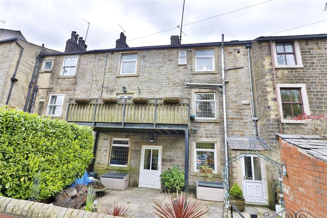 Thumbnail Terraced house for sale in Market Street, Whitworth, Rochdale, Lancashire