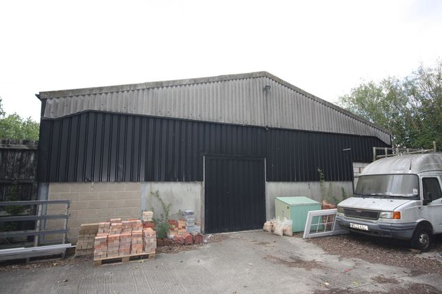 Thumbnail Land to rent in Langham Road, Boxted, Colchester
