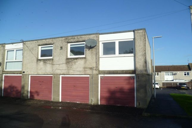 Thumbnail Flat to rent in Huntly Drive, Glenrothes