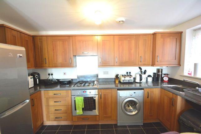 Kitchen of Verde Close, Eye, Peterborough PE6