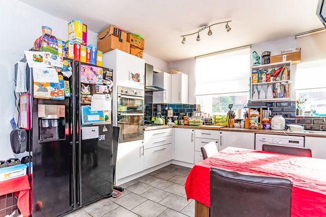 Kitchen of Belgrave Avenue, Oldham, Greater Manchester OL8