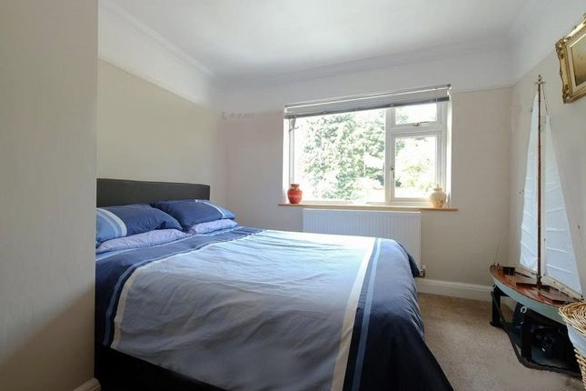 Bedroom of Crescent Gardens, Swanley, Kent BR8