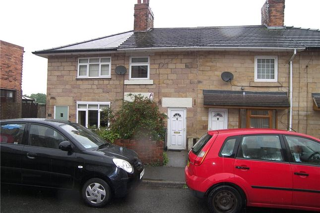 Thumbnail Cottage to rent in Chapel Street, Kilburn, Belper