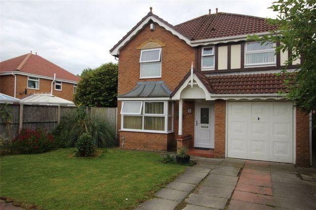 Picture No. 11 of Spreyton Close, Liverpool, Merseyside L12