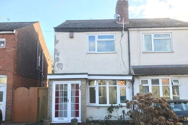 2 bed property to rent in Penhallow Drive, Wolverhampton WV4