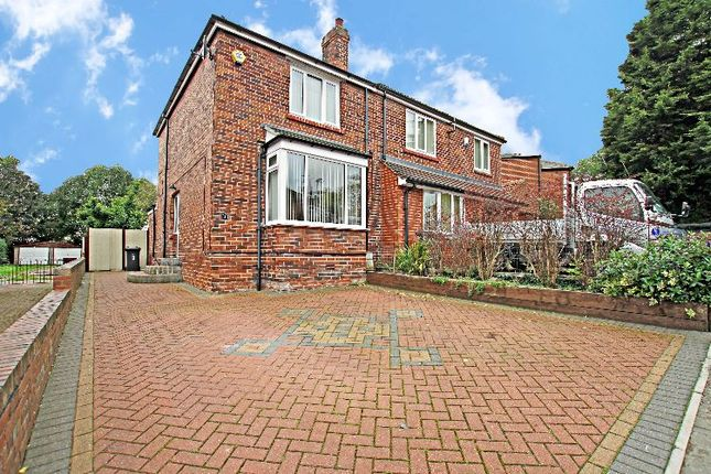 Thumbnail Semi-detached house for sale in Whiston, Rotherham