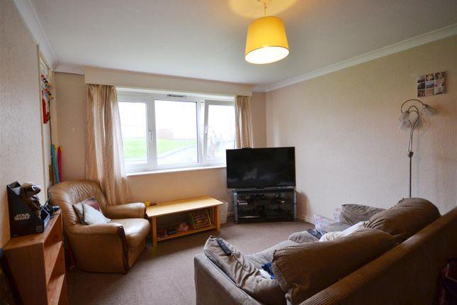 Lounge of Goshawk Road, Haverfordwest SA61