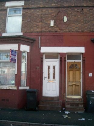 Thumbnail Terraced house to rent in Ravensdale Street, Manchester
