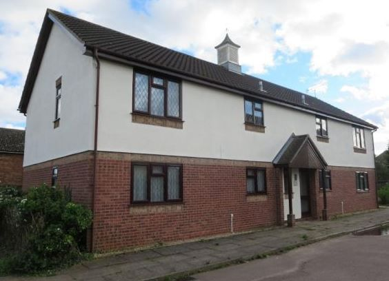 Thumbnail Flat for sale in Stour View Avenue, Mistley, Manningtree, Essex