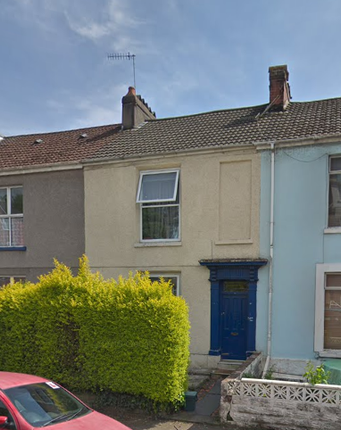 Thumbnail Terraced house to rent in Hanover Street, Mount Pleasant, Swansea