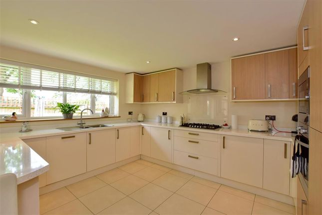 Thumbnail Detached house for sale in Silver Hill, Tenterden, Kent