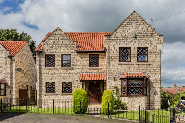 Thumbnail Detached house for sale in High Melton, Doncaster, South Yorkshire