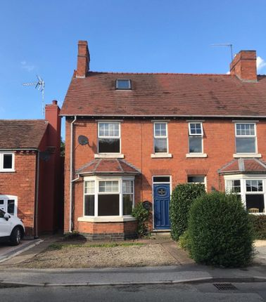 Thumbnail Property to rent in School Lane, Lickey End, Bromsgrove