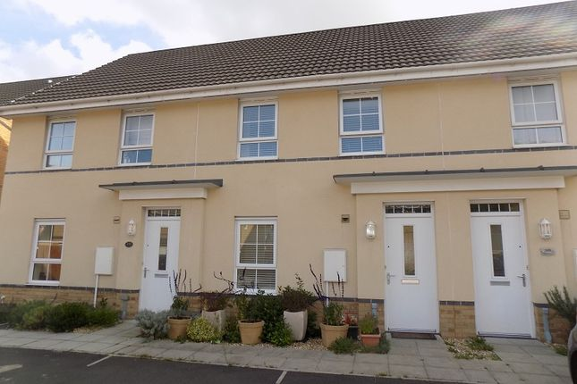 Thumbnail Terraced house for sale in Ynys Y Wern, Cwmavon, Port Talbot, Neath Port Talbot.