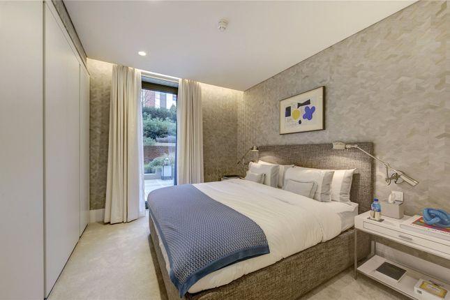 Bedroom 2 of Holland Park Villas, 6 Campden Hill, London W8