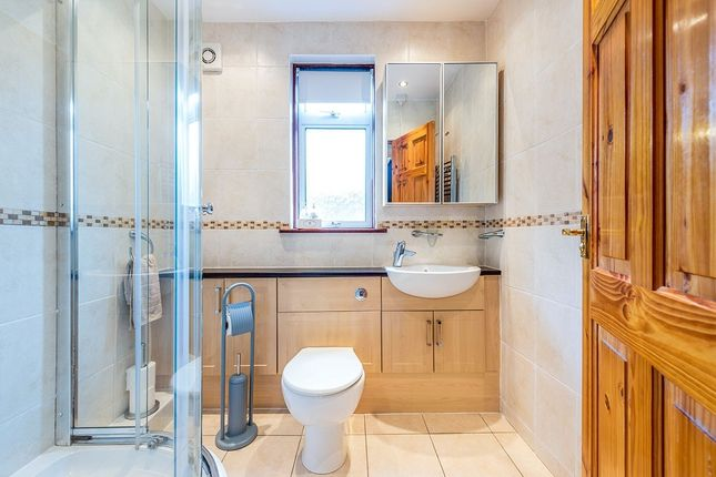 Shower Room of Fintry Drive, Dundee DD4